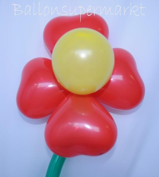 Der Luftballonshop bietet Luftballons in vielen Variationen