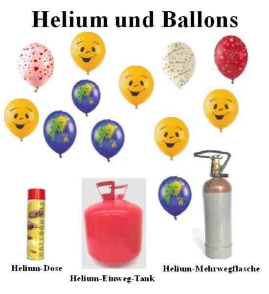 helium und ballons. Black Bedroom Furniture Sets. Home Design Ideas